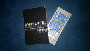 Tim Wise's Autograph - 2